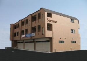 (仮称)TAKIYAMA-2005新築工事