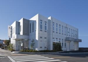 K八王子儀典センター新築工事