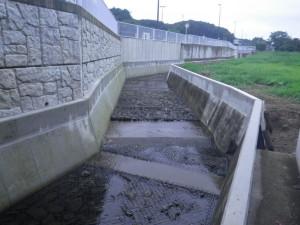 道路改修工事(南西-新滝第二・三工区の21)