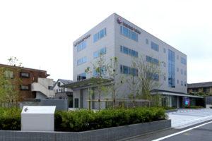 山六本社社屋 新築工事