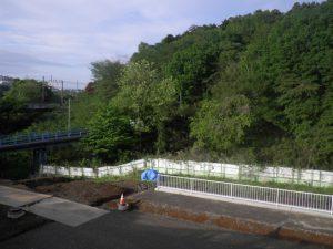 道路改修工事(29南東-坂浜平尾その2)